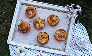Top 5 Chicken Pie Recipes!