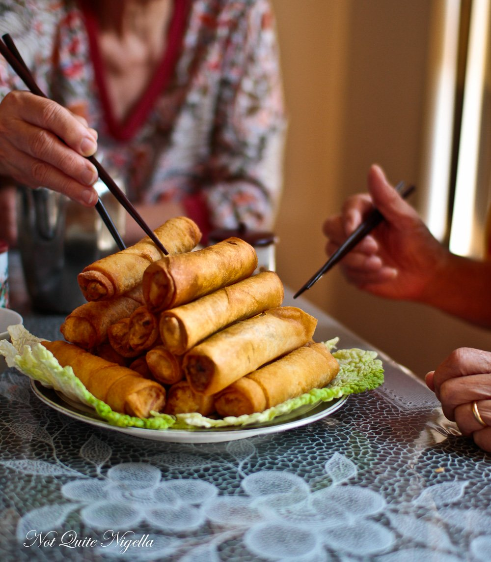 Top 5 Chinese Restaurant Favourites