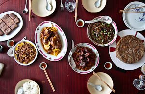 Top 5 Chinese New Year Recipes!