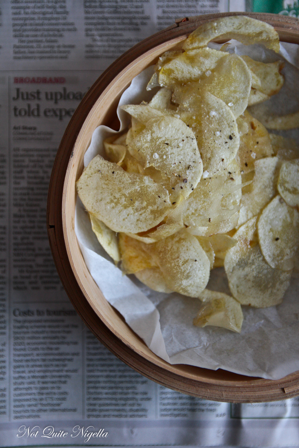 Top 5 Healthy Chips or Fries