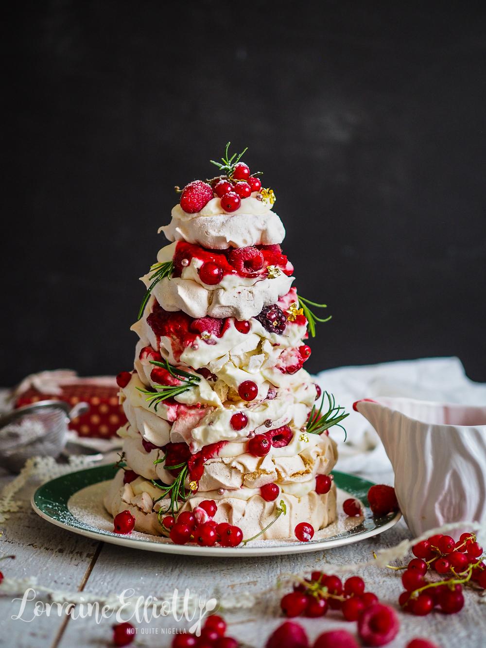 Top 5 Christmas Cakes