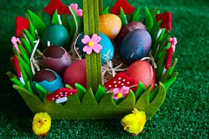 Top 5 Easter Egg Recipes!