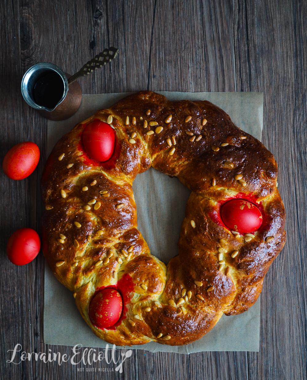 Top 5 Easter Long Weekend Recipes