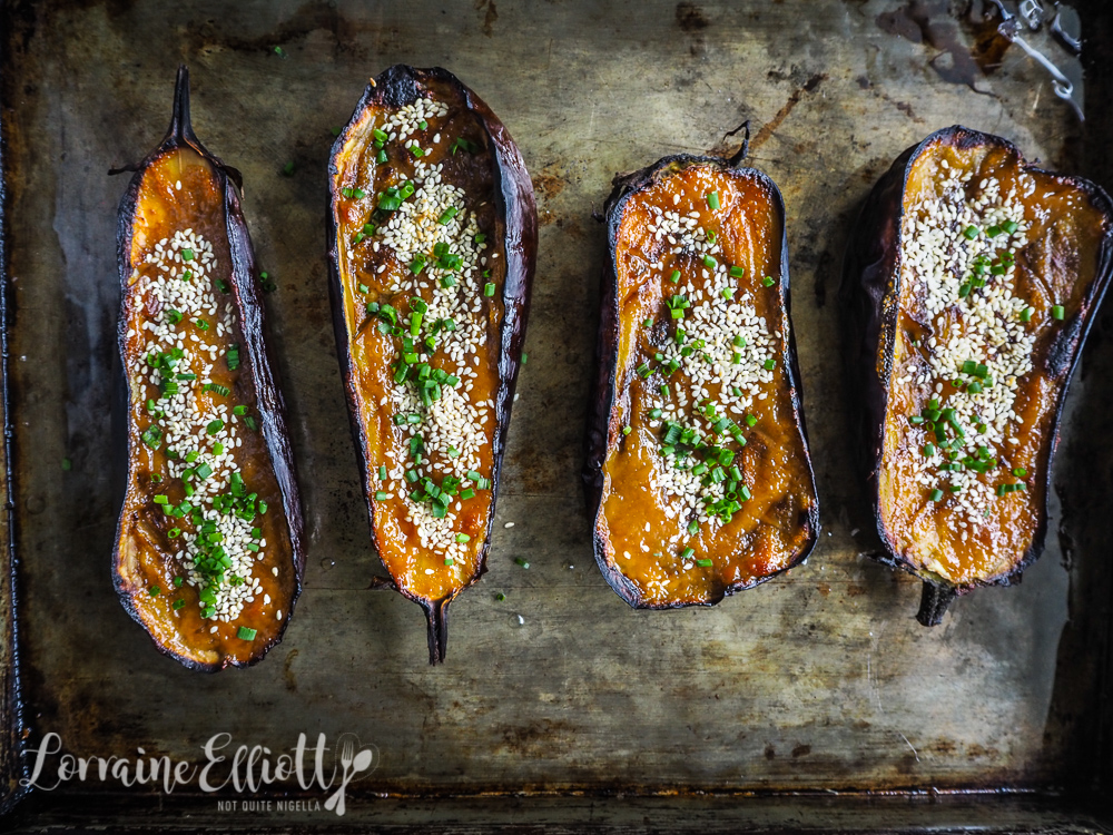 Top 5 Eggplant Aubergine Recipes