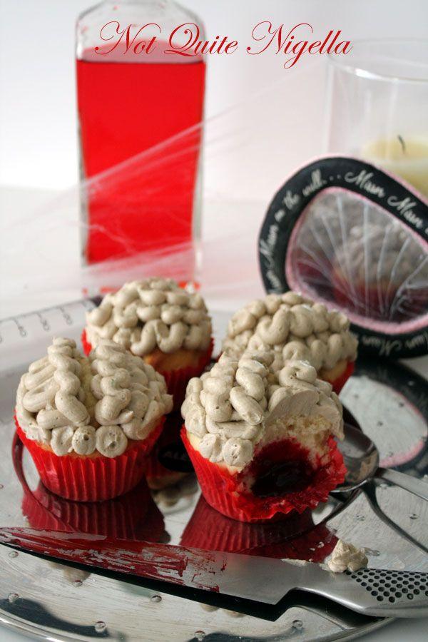 Top 5 Gruesome Halloween Food Ideas