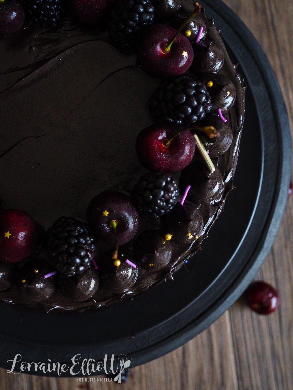 Top 5 Halloween Cakes