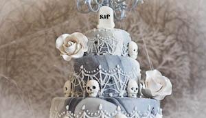 Top 5 Halloween Cakes!