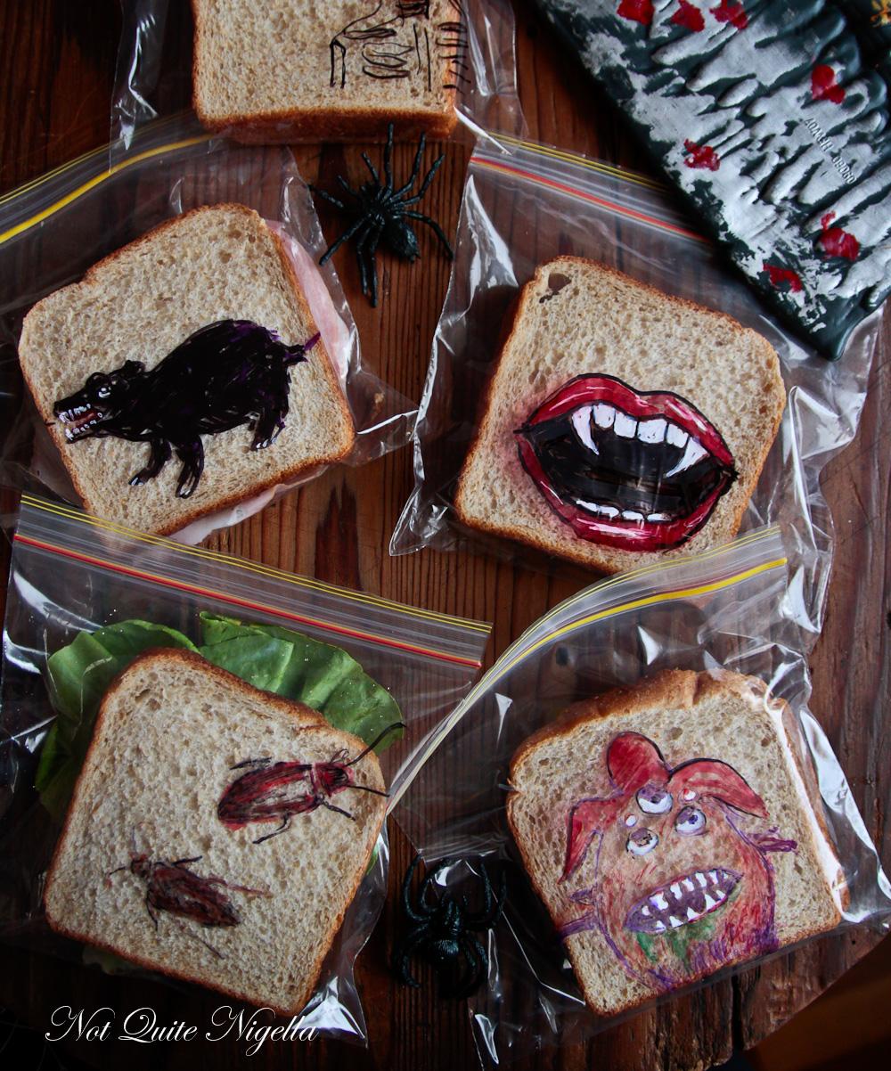 Top 5 Halloween Easy Recipe Ideas