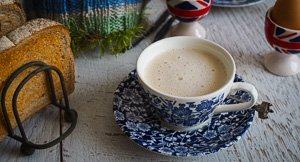 Top 5 Hot Drinks To Warm You Up!