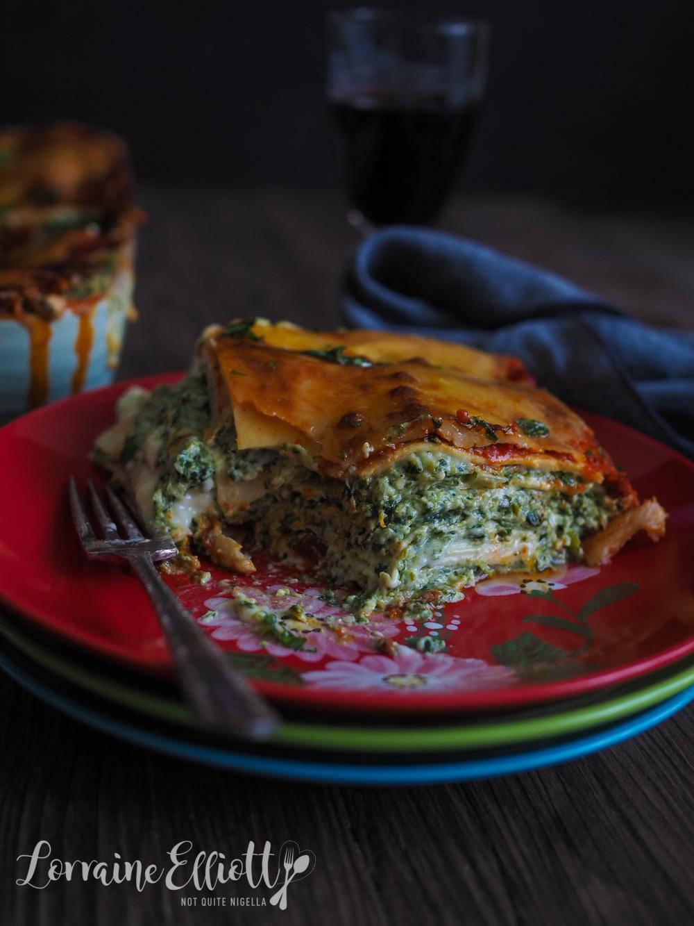Top 5 Lasagna Recipes