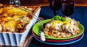 Top 5 Lasagna Recipes!