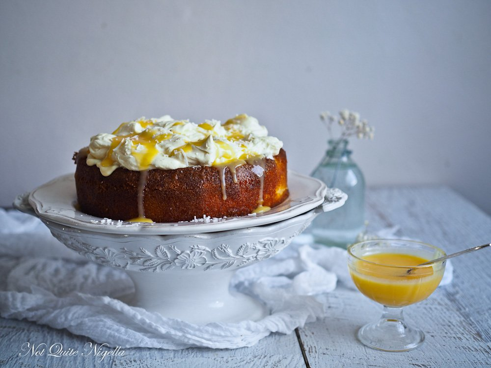 Top 5 Lemon Recipes