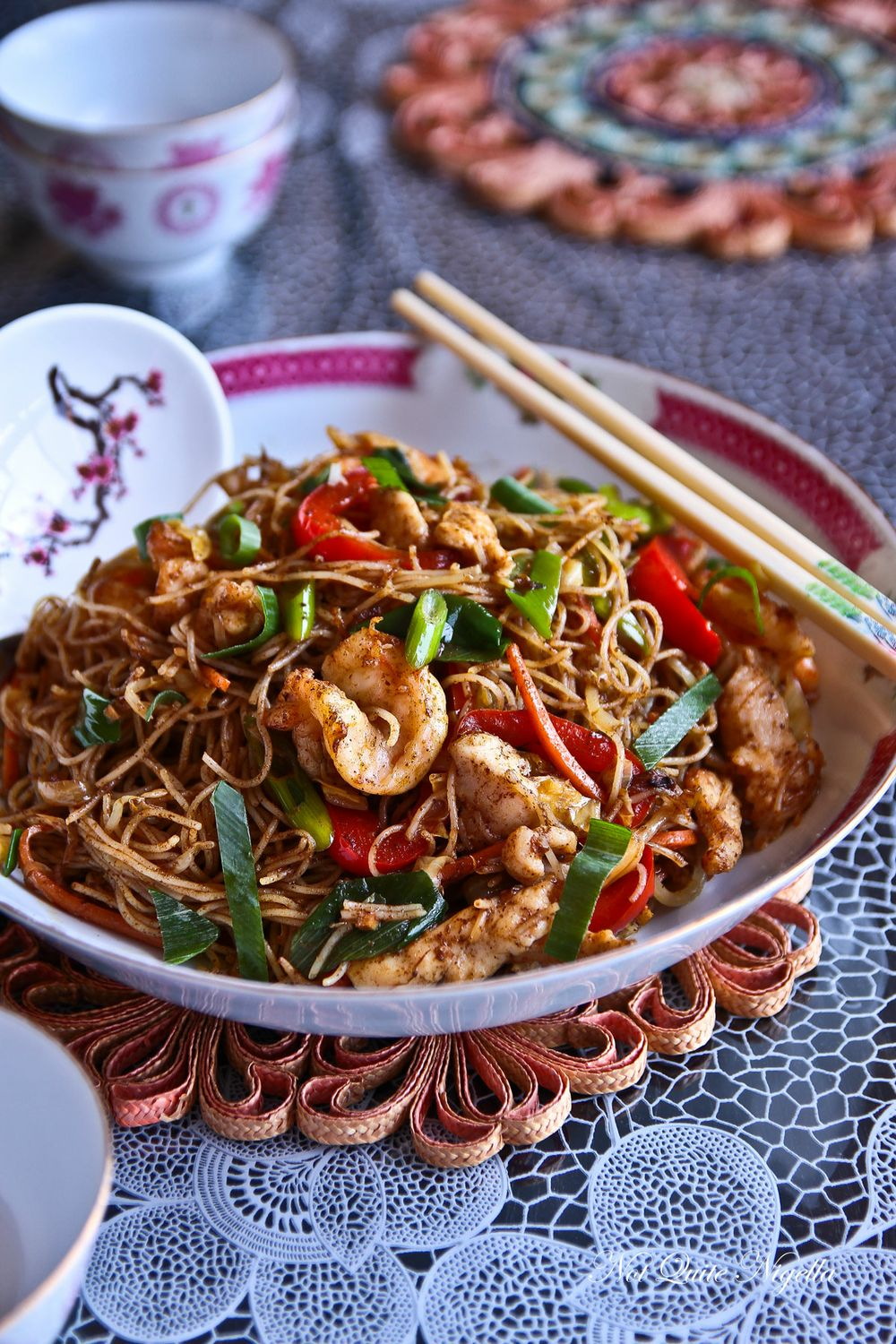 Top 5 Noodle Recipes!