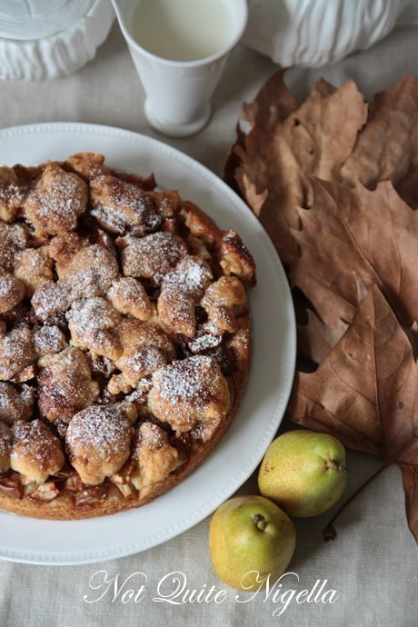 Top 5 Pear Recipes