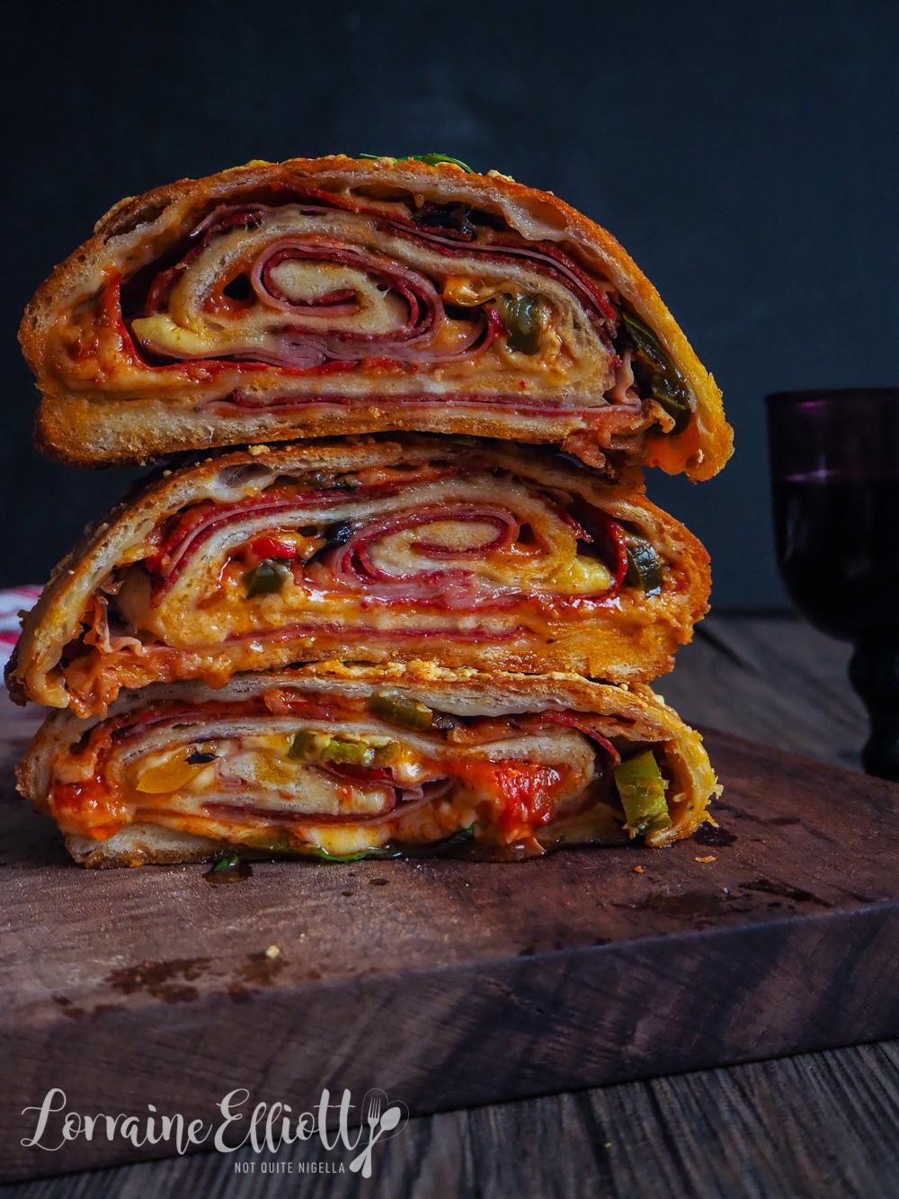 Top 5 Pizza Recipes
