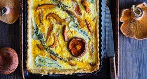 Top 5 Saffron Milk Cap Mushroom Recipes