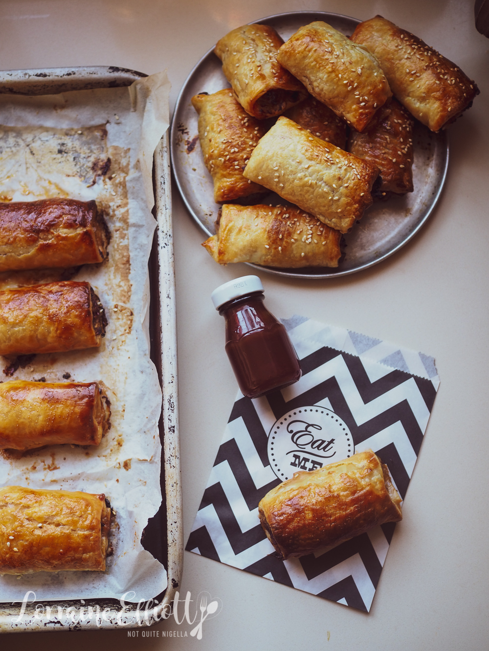 Top 5 Savoury Picnic Recipes