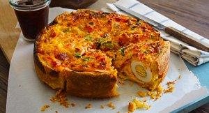 Top 5 Savoury Picnic Recipes!