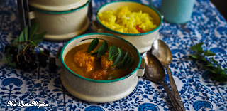 Top 5 Seafood Curry Recipes!
