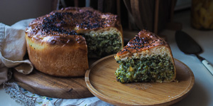 Top 5 Spinach Pies!