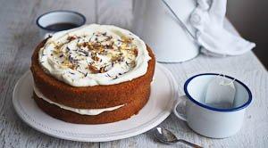 Top 5 Sponge Cakes!