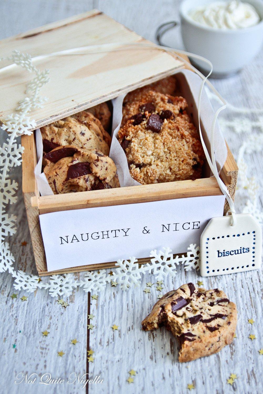 Top 5 Healthy Sweet Snacks