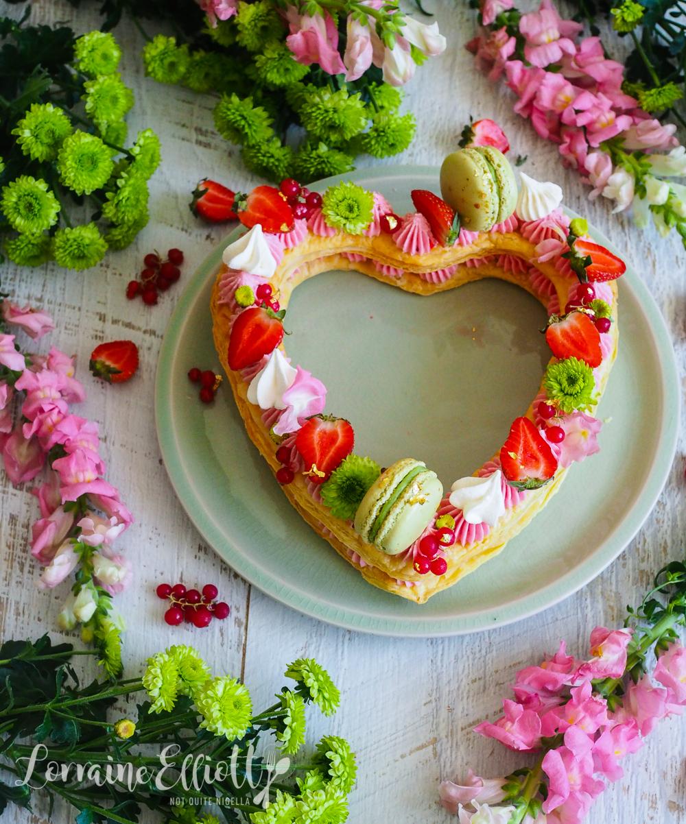 Top 5 Valentine's Day Recipes