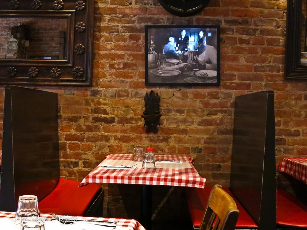 Toronto Little Italy