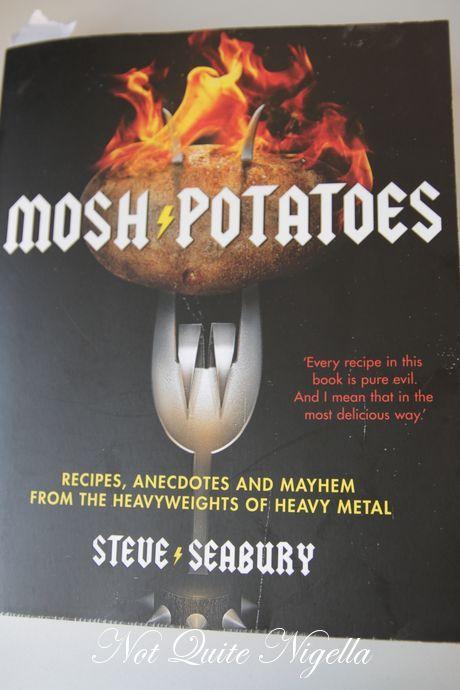 mosh potatoes, trailer park shepherds pie