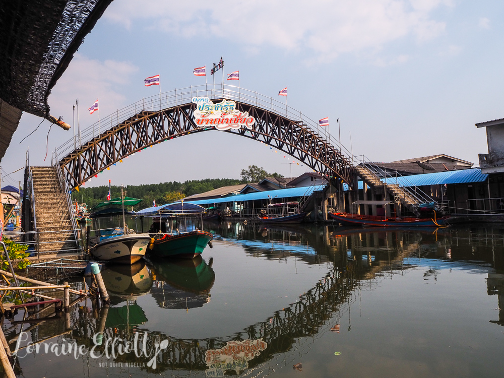 Trat, Koh Chang And Koh Mak, Thailand