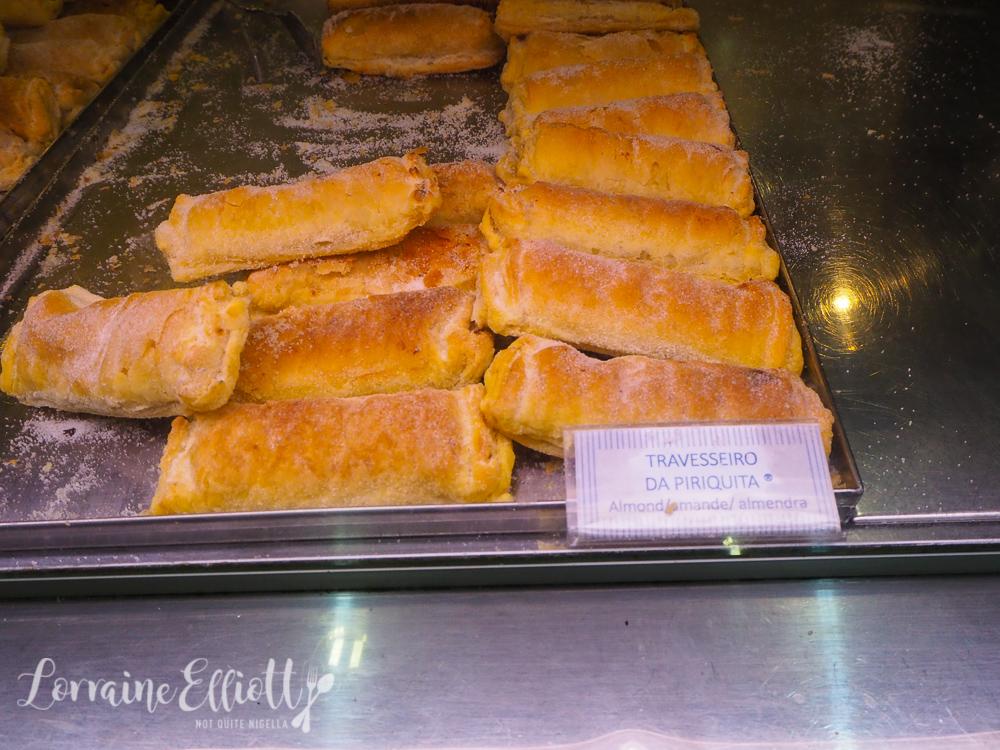 Travesseiro pastry Sintra
