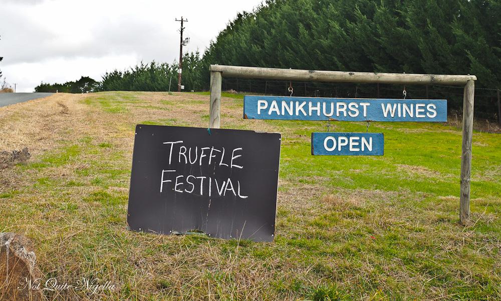 Truffle Festival Canberra