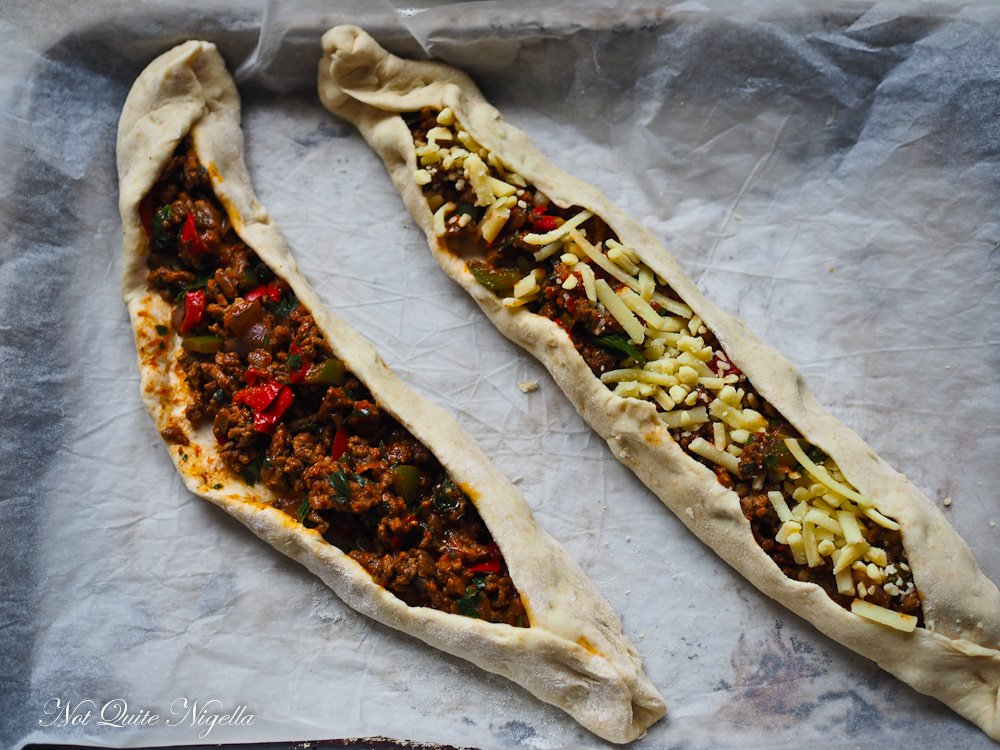 Turkish Pide Recipe