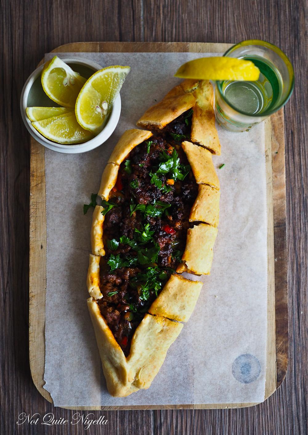 Turkish Pide Recipe