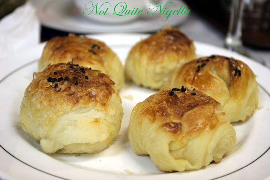 Uighur Cuisine at Haymarket Yangak Samsa