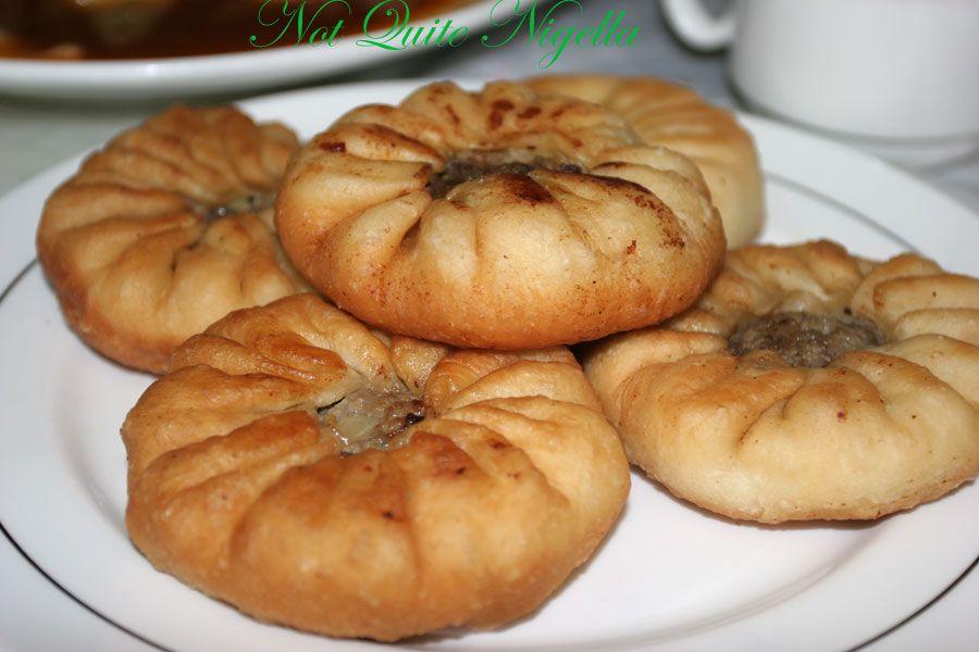 Uighur Cuisine at Haymarket Paramash
