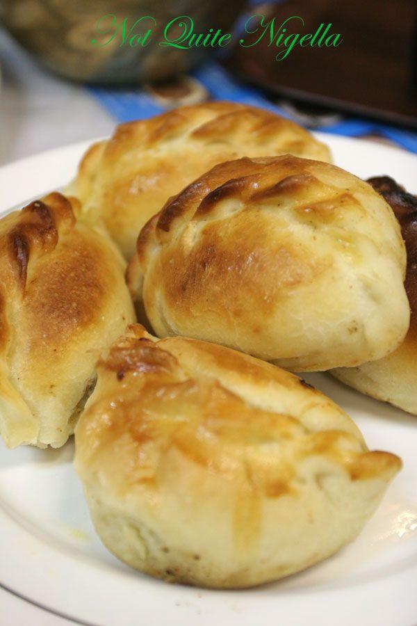 Uighur Cuisine at Haymarket Kawa Samsa
