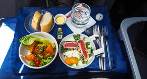 Airplane Mode - Flight Review United Airlines Inaugural Melbourne to San Francisco Flight