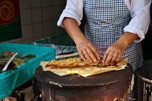 A Street Food Tour of Shanghai & The Marriage Markets