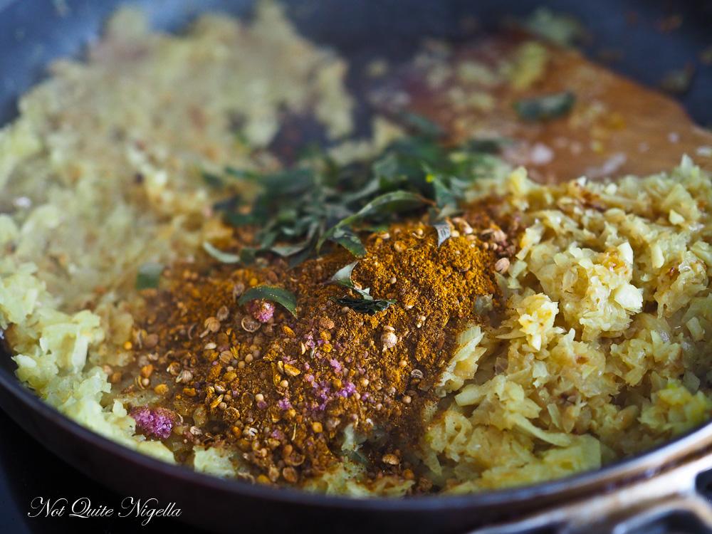 Vadouvan Spice mix Recipe