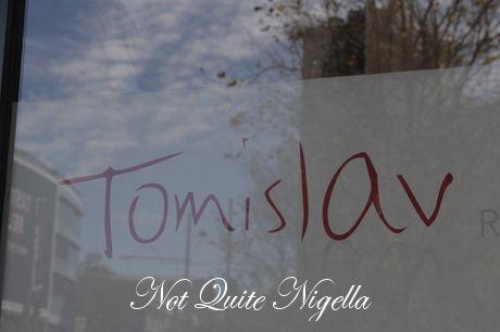 tomislav restaurant darlinghurstl