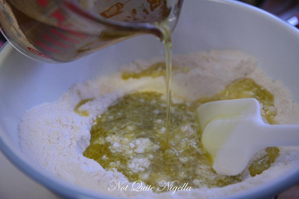 vegan vanilla cake-1