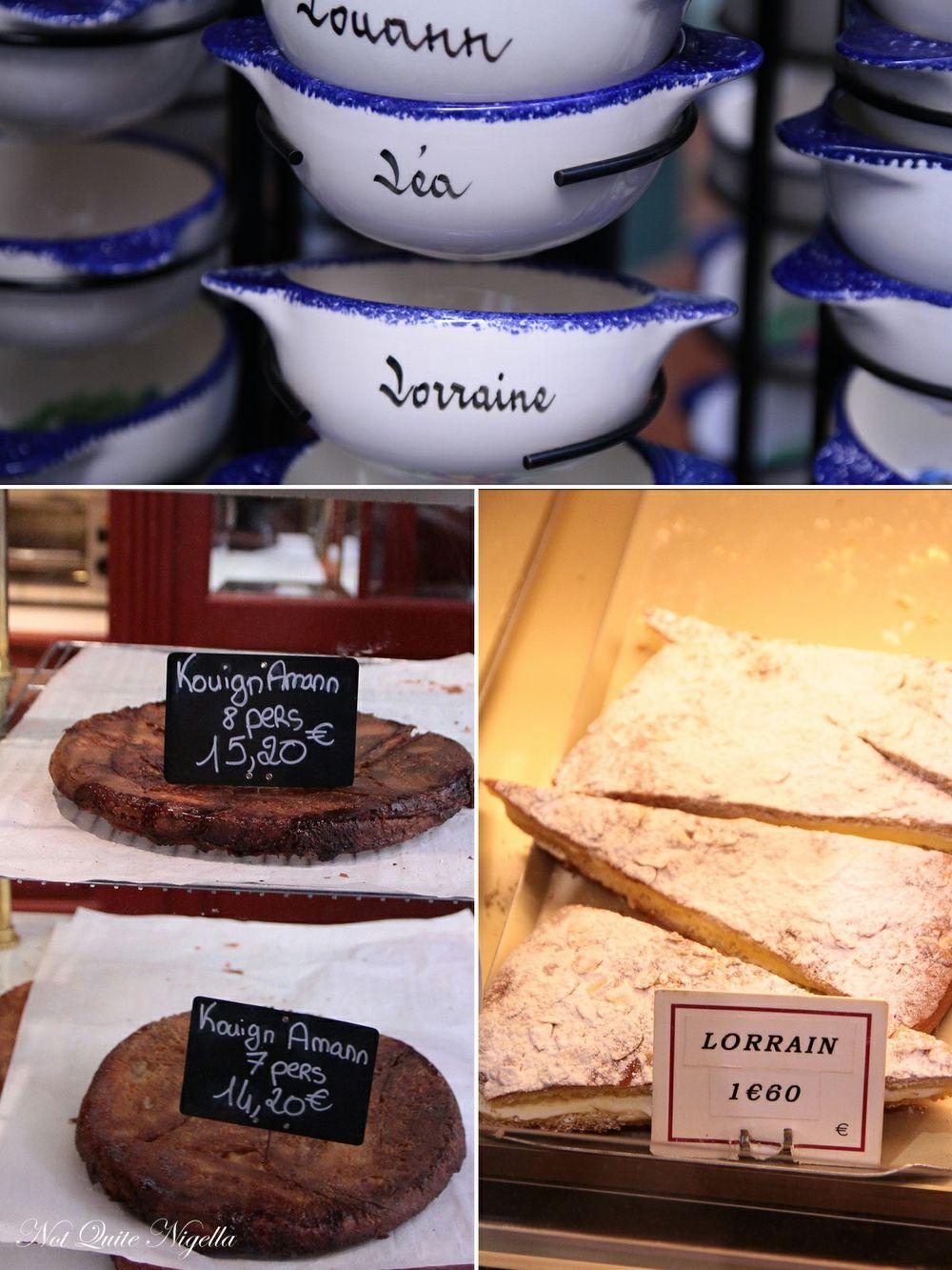 vannes-pastry