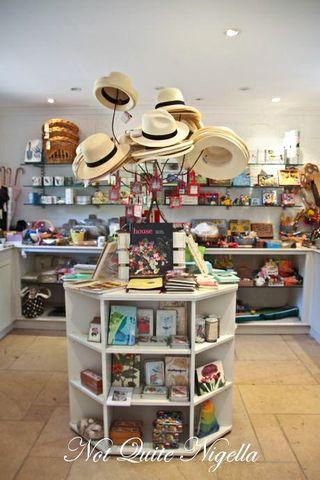 vaucluse house tearoom