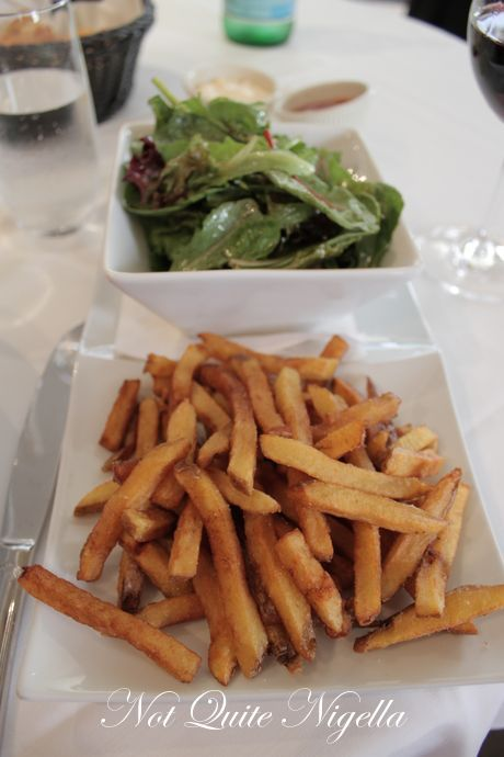 Verses Restaurant, Montreal, Canada