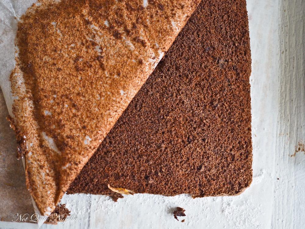 Vertical Cake Recipe
