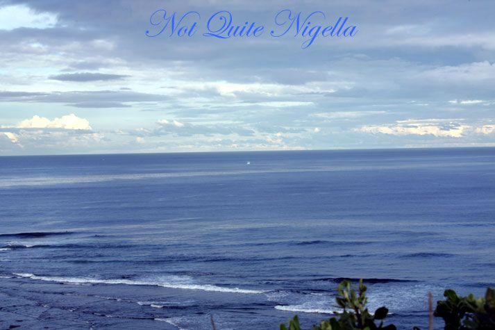 Vespacific Cafe & Whale Watching, Narrabeen