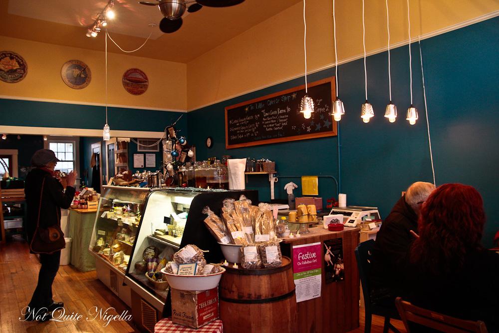Victoria Canada Food Tour
