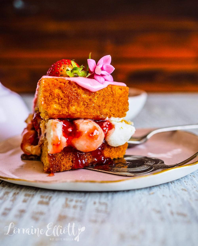 Victoria Sponge Jam Cream