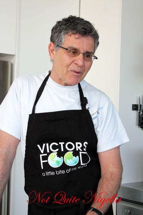 victors foods chilli chocolate victor